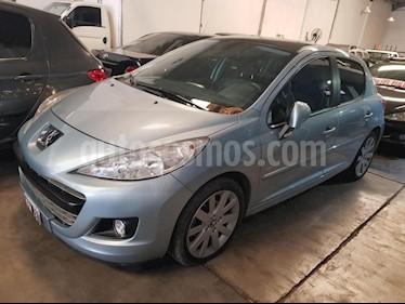 Foto venta Auto Usado Peugeot 207 GTi 5P (2011) precio $300.000