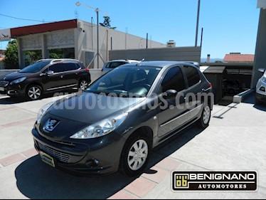 Foto venta Auto Usado Peugeot 207 GTi 5P (2012) color Gris Oscuro precio $229.000