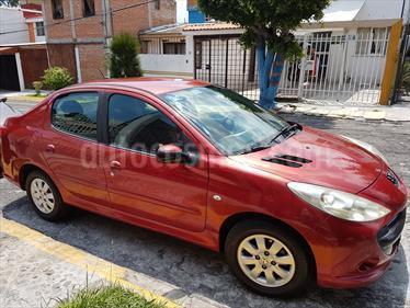 Foto venta Auto Seminuevo Peugeot 207 RC (2010) color Rojo Lucifer precio $80,000