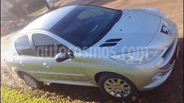 Foto venta Auto usado Peugeot 207 RC (2014) color Gris precio $195.000