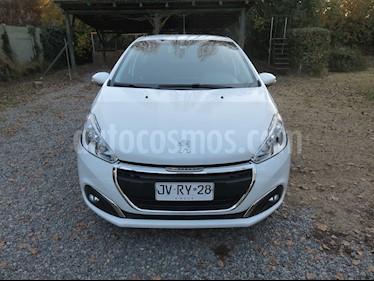 foto Peugeot 208 1.6L 5P Active Pack BlueHDi 100HP