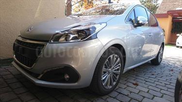 Foto venta Auto Usado Peugeot 208 1.6L Allure Aut 5p (2016) color Gris Aluminium precio $9.700.000