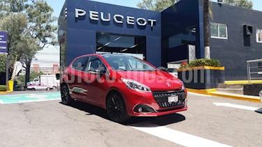 Foto venta Auto Usado Peugeot 208 1.6L Allure Pack (2018) color Rojo precio $239,900