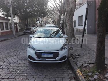 Foto venta Auto Usado Peugeot 208 Active 1.5 (2017) color Blanco precio $319.000