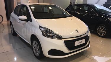 foto Peugeot 208 Active 1.6