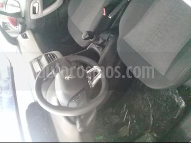 Foto venta Auto usado Peugeot 208 Active 1.6 (2018) color Blanco precio $395.700