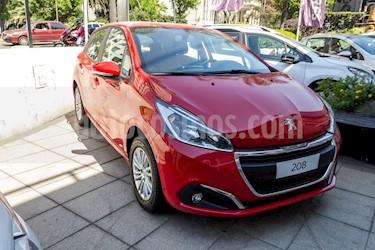 Foto venta Auto Usado Peugeot 208 Active 1.6 (2018) color Rojo precio $414.000