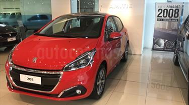 foto Peugeot 208 Allure 1.6