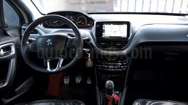 Foto venta Auto Usado Peugeot 208 Feline 1.6 Pack Cuir (2015) color Blanco Nacre precio $300.000