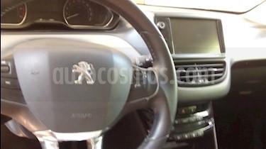 Foto venta Auto usado Peugeot 208 Feline 1.6 Pack Cuir (2014) color Negro precio $350.000