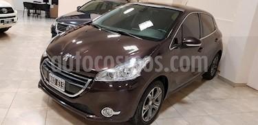 Foto venta Auto Usado Peugeot 208 Feline 1.6  (2014) precio $370.000
