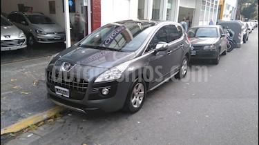 Foto venta Auto Usado Peugeot 3008 - (2012) color Gris