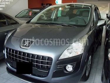 Foto venta Auto Usado Peugeot 3008 1.6T 6MT Premium (156cv) (2012) color Gris precio $329.900