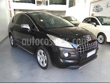 Foto venta Auto Usado Peugeot 3008 1.6T Premium Plus Tiptronic (163cv) (2011) color Negro precio $346.000