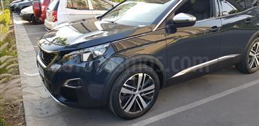 Foto venta Auto usado Peugeot 3008 2.0L GT Blue HDi Aut (2017) color Gris Hurricane precio $22.700.000