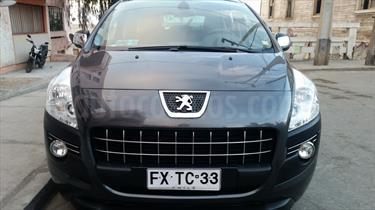Foto Peugeot 3008 Allure 1.6L e-HDi CMP