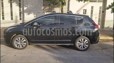 Foto venta Auto Usado Peugeot 3008 Allure Tiptronic (2014) color Negro Perla precio $429.000