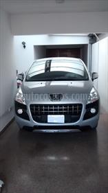 Foto venta Auto Usado Peugeot 3008 Allure (2013) color Gris Aluminium precio $320.000