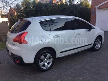Foto venta Auto Usado Peugeot 3008 Allure (2013) color Blanco precio $390.000