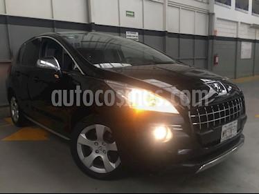Foto venta Auto Seminuevo Peugeot 3008 Allure  (2013) color Negro precio $175,000