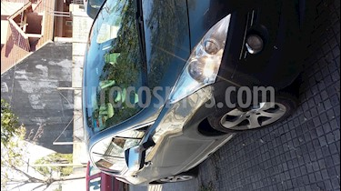 Foto venta Auto usado Peugeot 3008 Feline Tiptronic HDi (2013) color Gris Shark precio $439.000