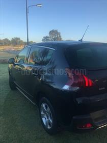 Foto venta Auto Usado Peugeot 3008 Feline (2015) color Negro Perla precio $465.000