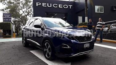 Foto venta Auto Seminuevo Peugeot 3008 GT Line 1.6 THP (2018) color Azul precio $559,900