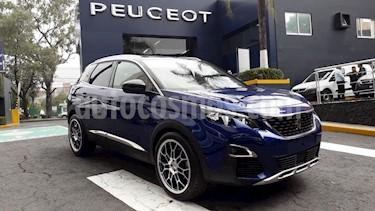Foto venta Auto Seminuevo Peugeot 3008 GT Line 1.6 THP (2018) color Azul precio $585,000