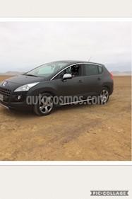 Foto venta Auto Usado Peugeot 3008 Premium 1.6L 5P (2011) color Gris Oscuro precio u$s11,500