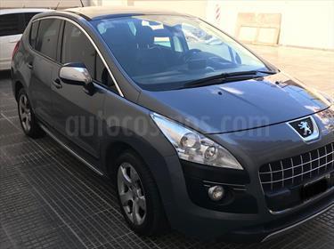 Foto venta Auto Usado Peugeot 3008 Premium Plus Tiptronic (163Cv) (2012) color Gris Aluminium precio $315.000