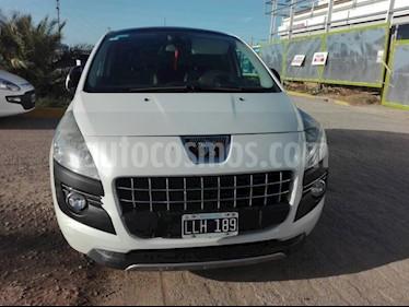 Foto venta Auto Usado Peugeot 3008 Premium Plus Tiptronic (163Cv) (2012) color Blanco