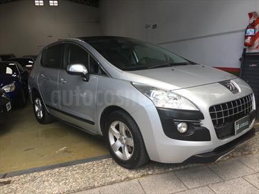 Foto venta Auto Usado Peugeot 3008 Premium Plus (2011) color Gris precio $310.000