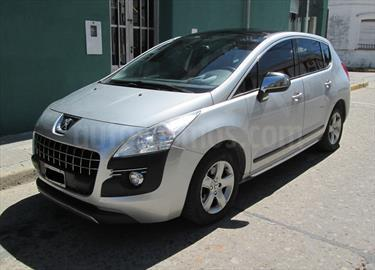 Foto venta Auto usado Peugeot 3008 Premium Plus (2012) color Gris Aluminium precio $350.000