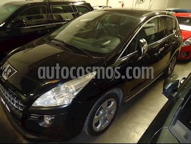 Foto venta Auto Usado Peugeot 3008 Premium Plus (2012) color Negro precio $330.000