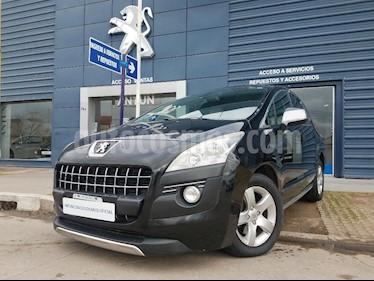 Foto venta Auto Usado Peugeot 3008 Premium Plus (2011) color Negro precio $290.000