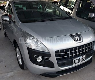 foto Peugeot 3008 Premium Plus