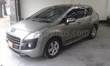 Foto venta Auto Usado Peugeot 3008 Premium (2012) color Gris precio $318.000