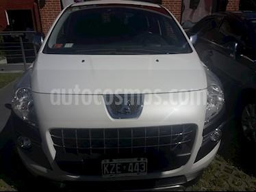 Foto venta Auto Usado Peugeot 3008 Premium (2012) color Blanco precio $298.000