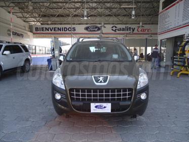 Foto venta Auto Seminuevo Peugeot 3008 Turbo (2011) color Cafe Hickory precio $239,500