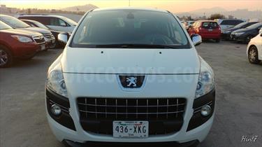 foto Peugeot 3008 Turbo
