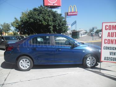 Foto venta Auto usado Peugeot 301 - (2018) color Azul precio $381.800