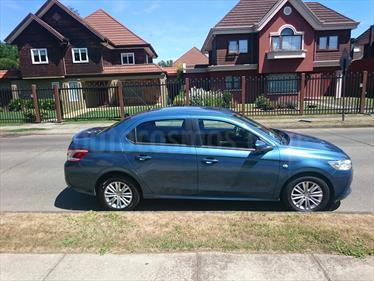 Foto Peugeot 301 Active 1.6L HDi