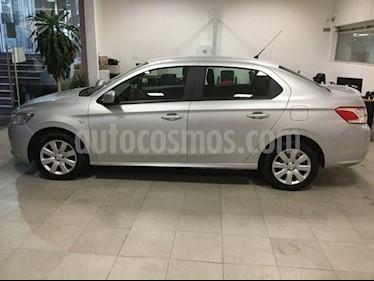 Foto venta Auto Seminuevo Peugeot 301 Active HDi Diesel (2017) color Plata precio $171,000