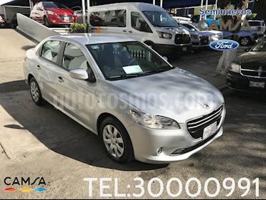 foto Peugeot 301 Active