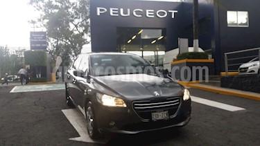 Foto venta Auto Usado Peugeot 301 Active (2014) color Gris precio $129,900
