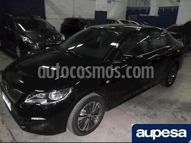 Foto venta Auto Usado Peugeot 301 Allure 1.6 HDi (2018) color Negro precio $470.000