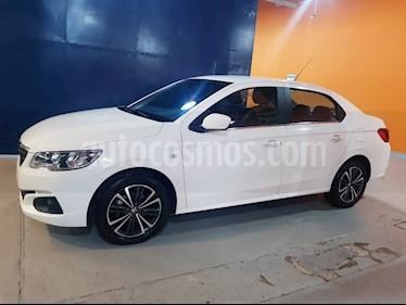 Foto venta Auto Usado Peugeot 301 Allure 1.6 Plus (2017) color Blanco Banquise precio $435.000