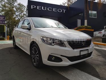 foto Peugeot 301 Allure Aut