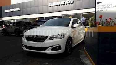 Foto venta Auto Seminuevo Peugeot 301 Allure Aut (2018) color Blanco