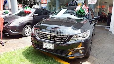 Foto venta Auto Seminuevo Peugeot 301 Allure (2018) color Negro Onix precio $205,000